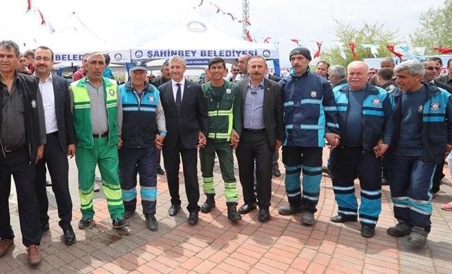 Şahinbey Belediyesi, sigara bırakan personeline 250 TL prim veriyor