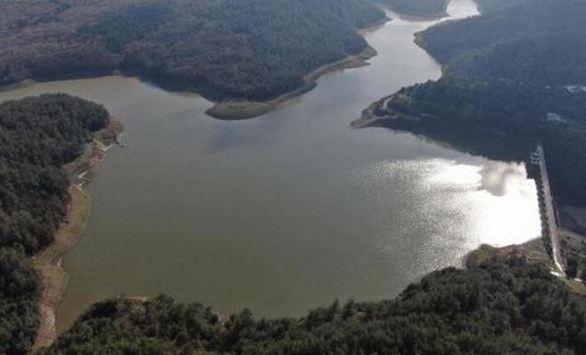 İSKİ açıkladı: İstanbul'da barajlarda doluluk oranlarında son durum