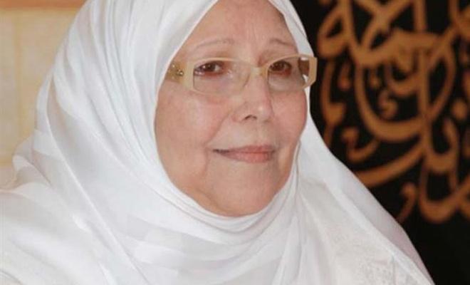 Mısırlı kadın alim Abla el-Kahlavi Kovid-19'dan hayatını kaybetti