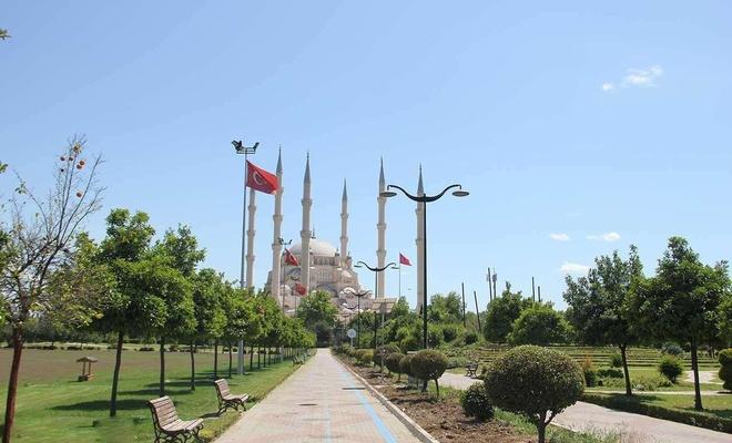 Adana'da patlama olduğu iddiası halkı tedirgin etti