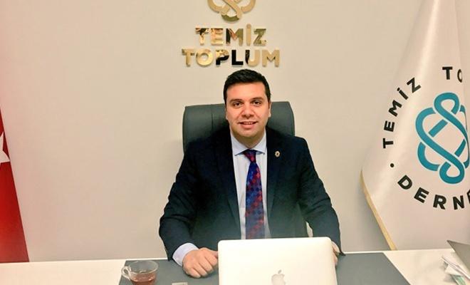 """""""UYUŞTURUCU İLE MÜCADELEYİ BİRLİKTE YAPALIM"""""""