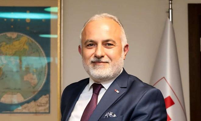 Kızılay Genel Başkanı: 13 şirketten maaş aldığı iddialarına cevap verdi