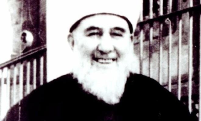 Mehmed Zahid Kotku kimdir?