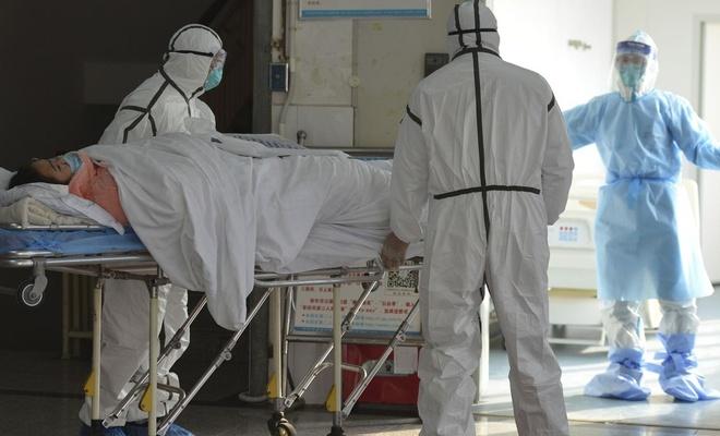 Koronavirüs ölümleri artıyor