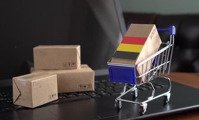 Belçika'da internetten alışveriş 8,4 milyar Avro'ya ulaştı
