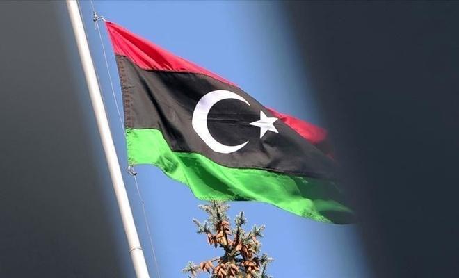 Libya Savunma Bakanlığı: Hafter'in olmadığı her türlü siyasi çözüme açığız