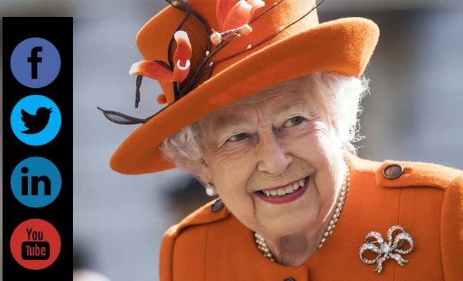 Kraliçe Elizabeth'e 350 bin lira maaşlı editör aranıyor