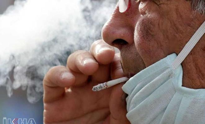 Koronavirüste ikinci dalga endişesi: Sigara yasaklandı