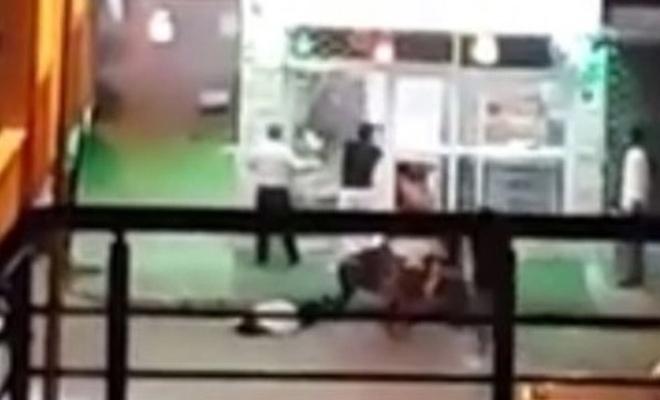 Bağcılar'da park kavgası: İki kişi öldü, 7 kişi yaralı