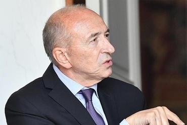 Fransa İçişleri Bakanından `sığınmacı` açıklaması
