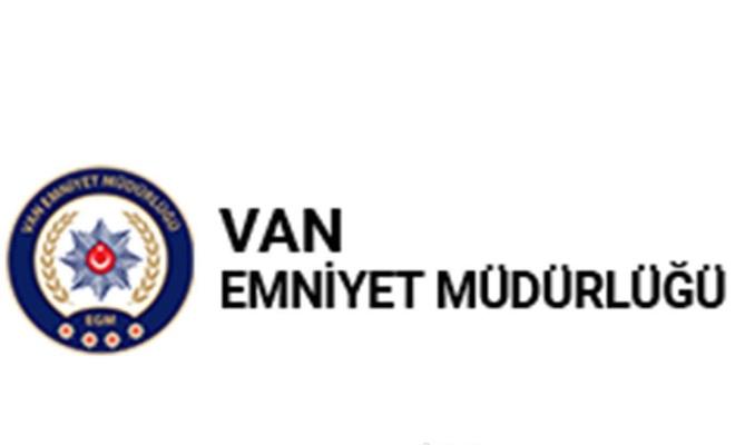 Van'da silahla yaralama suçuna karışan şahıs tutuklandı