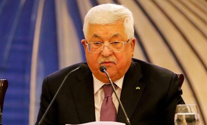 Filistin Alimler Birliği'nden Mahmud Abbas'a tepki!