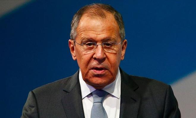 Rusya Dışişleri Bakanı Lavrov: Türkiye ile Dağlık Karabağ meselesinde çalışmaya devam edeceğiz