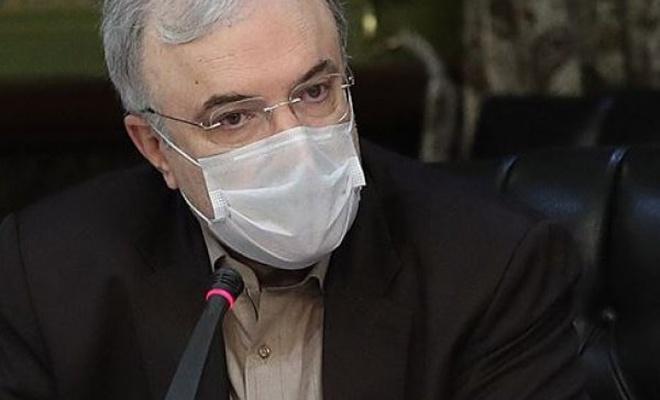İran Sağlık Bakanı endişeli: Son dakika golü yiyeceğiz
