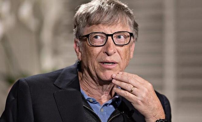 Bill Gates, ABD'de vergi artışlarına temkinli yaklaşıyor