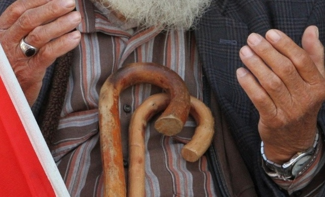 Yeni bilimsel keşif: Oruç yaşlanma etkilerini önlüyor