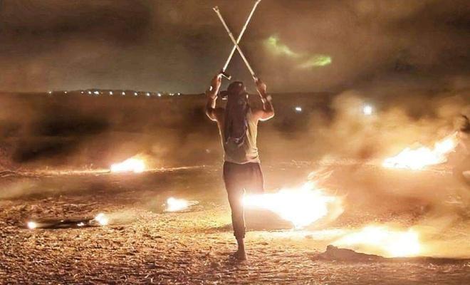 Siyonist işgal rejimi Filistinlilere saldırdı: 18 yaralı