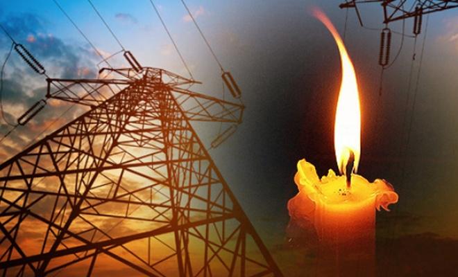 İstanbul'a elektrik kesintisi uyarısı! (Elektrikler ne zaman gelecek?)
