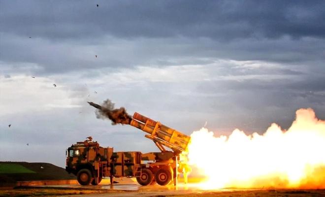 Milli Savunma Bakanlığı: İdlib'de 63 rejim unsuru etkisiz hale getirildi