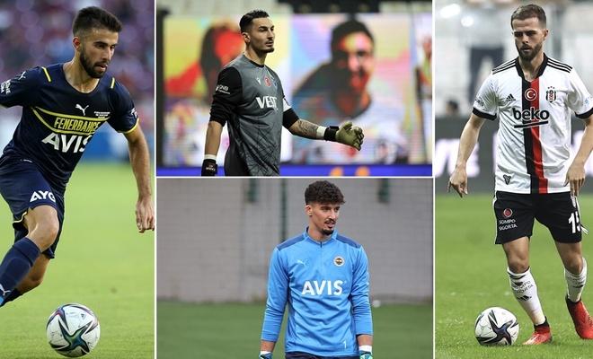 Süper Lig'in en değerli 11 futbolcusu