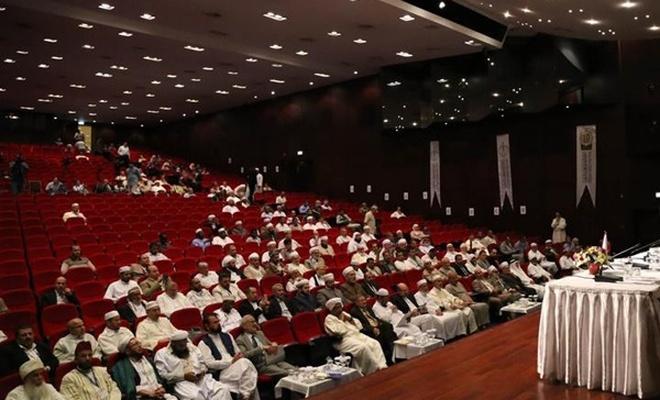 Ahmed er-Raysuni Dünya Müslüman Alimler Birliği Başkanı seçildi