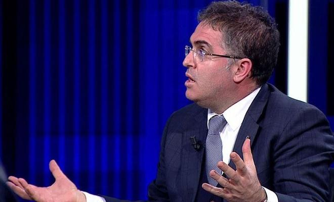 Ersan Şen'den tepki çeken 'aşı' açıklaması: Zorla yaptıralım!