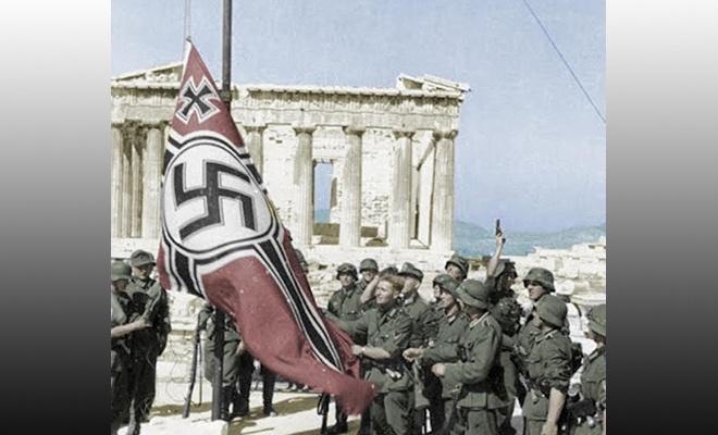 El Cezire: Yahudi soykırımı, israil'i kurmak için bahaneydi