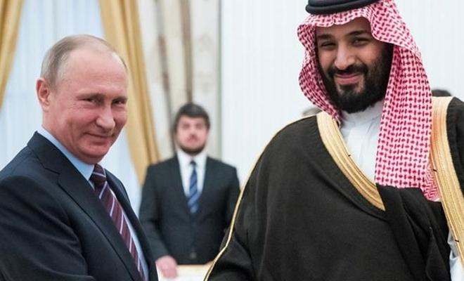 Rusya Suud`un şeffaf olduğunu düşünüyor