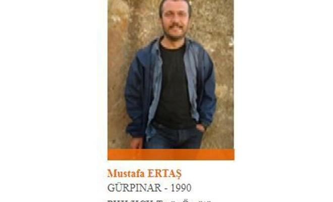 Van'da turuncu kategorideki PKK'li öldürüldü