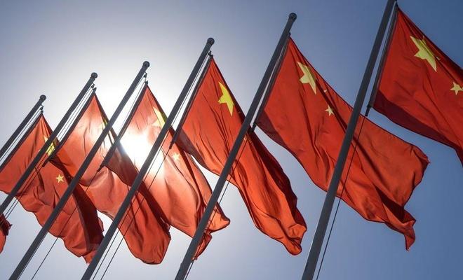 Çin'in Ankara büyükelçisi Dışişleri Bakanlığı'na çağrıldı!