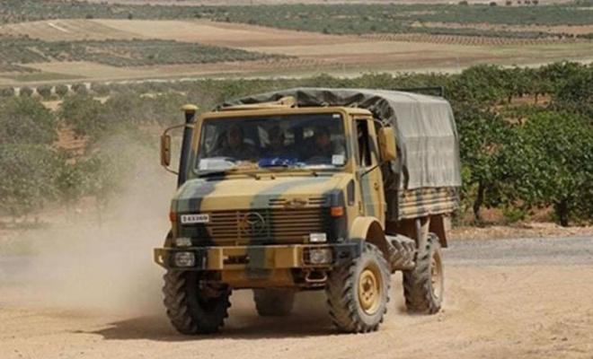 """Suriye sınırındaki """"özel güvenlik bölgesi"""" 15 gün daha uzatıldı"""