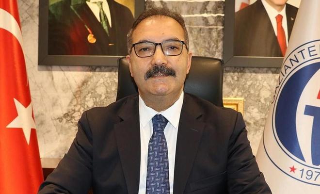 Gaziantep Üniversitesi Rektörü Gür: 15 Temmuz tarihin kaydettiği en hain işgal girişimidir