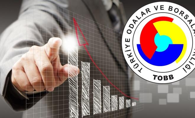 Ocak ayında kurulan şirket sayısı arttı