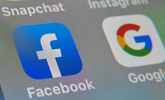 Google ve Facebook haberler için o ülkeye para ödeyecek