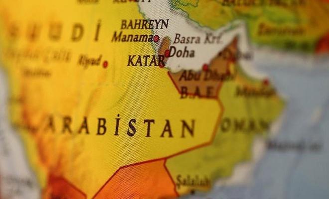 Katar'dan jest