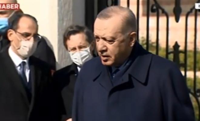 Erdoğan'dan lokanta ve cafelerin açılmasıyla ilgili flaş açıklama