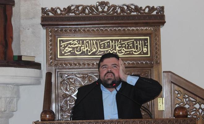 Vatandaşlar Kur'an-ı Kerim ziyafetiyle mest oldu