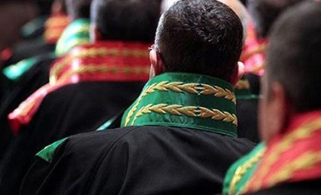 Hakim ve savcı terfilerindeki düzenleme Resmi Gazete'de yayımlandı