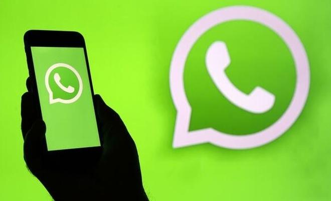 Telefonsuz  WhatsApp Web!