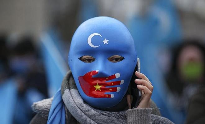 Çin 2 Doğu Türkistanlıyı idam edecek