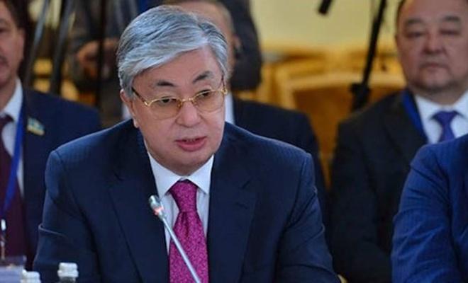 Kazakistan'da tarım arazilerinin yabancılara satılması kanunla yasaklanacak
