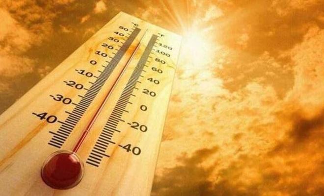 Eylül'de 93 merkezde ekstrem sıcaklık rekoru kırıldı