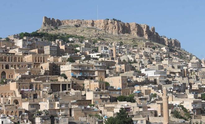 """Mardin """"UNESCO Yaratıcı Şehirler"""" ağına başvurmaya hazırlanıyor"""