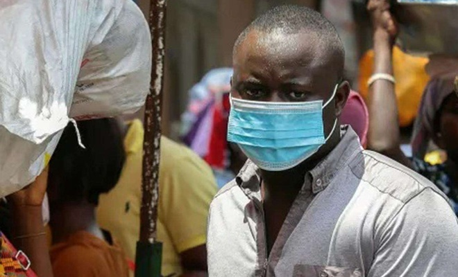Afrika'da Covid-19 kaynaklı can kaybı 170 bini aştı