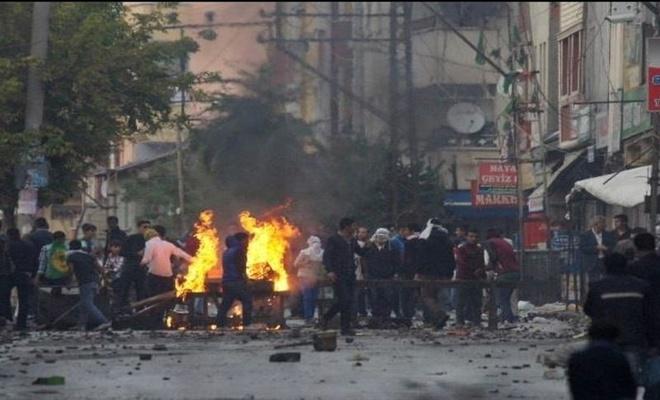 Demirtaş'tan skandal 6-8 Ekim yorumu!