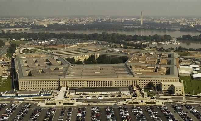 Pentagon Siyonist rejimi CENTCOM'un yetki alanına dahil etti
