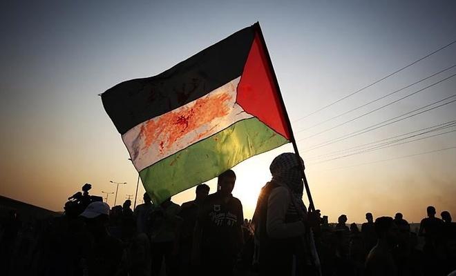 Filistin yönetiminden açıklama