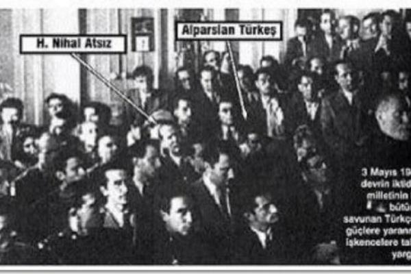 3 Mayıs 1944 Milliyetçilik olaylarında neler oldu?