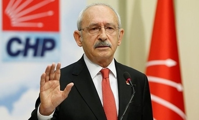 Kılıçdaroğlu ABD'ye seslendi!