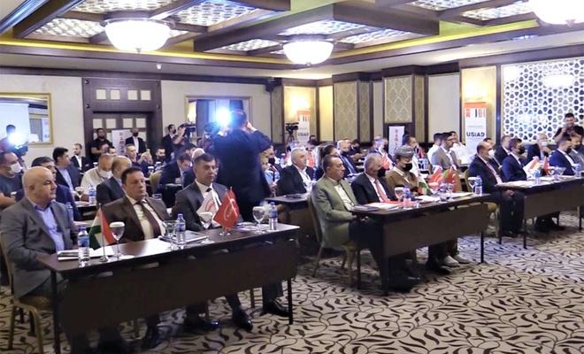Türkiye'den iş adamlarının Irak Kürdistan'ında temasları devam ediyor.